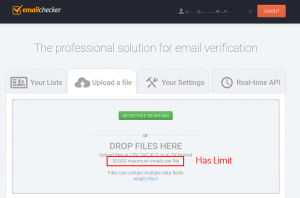 bulk email checker online-email checker platform